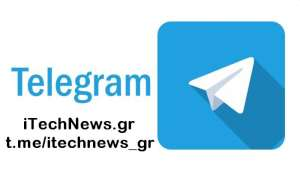 iTechNews.gr Telegram Channel