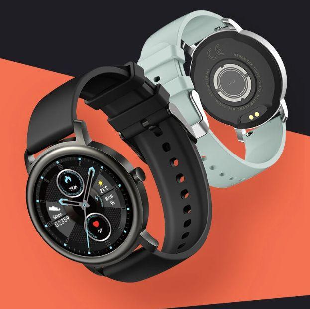 Στα 30 € !!!  Νέο … Xiaomi Mibro Air Smartwatch … τώρα για εσάς !!!